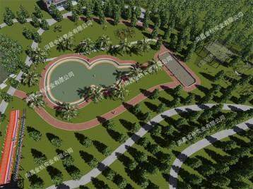 广西某园区项目
