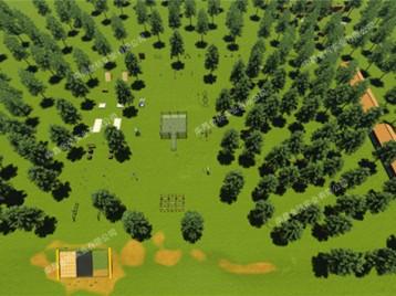 新余某园区项目
